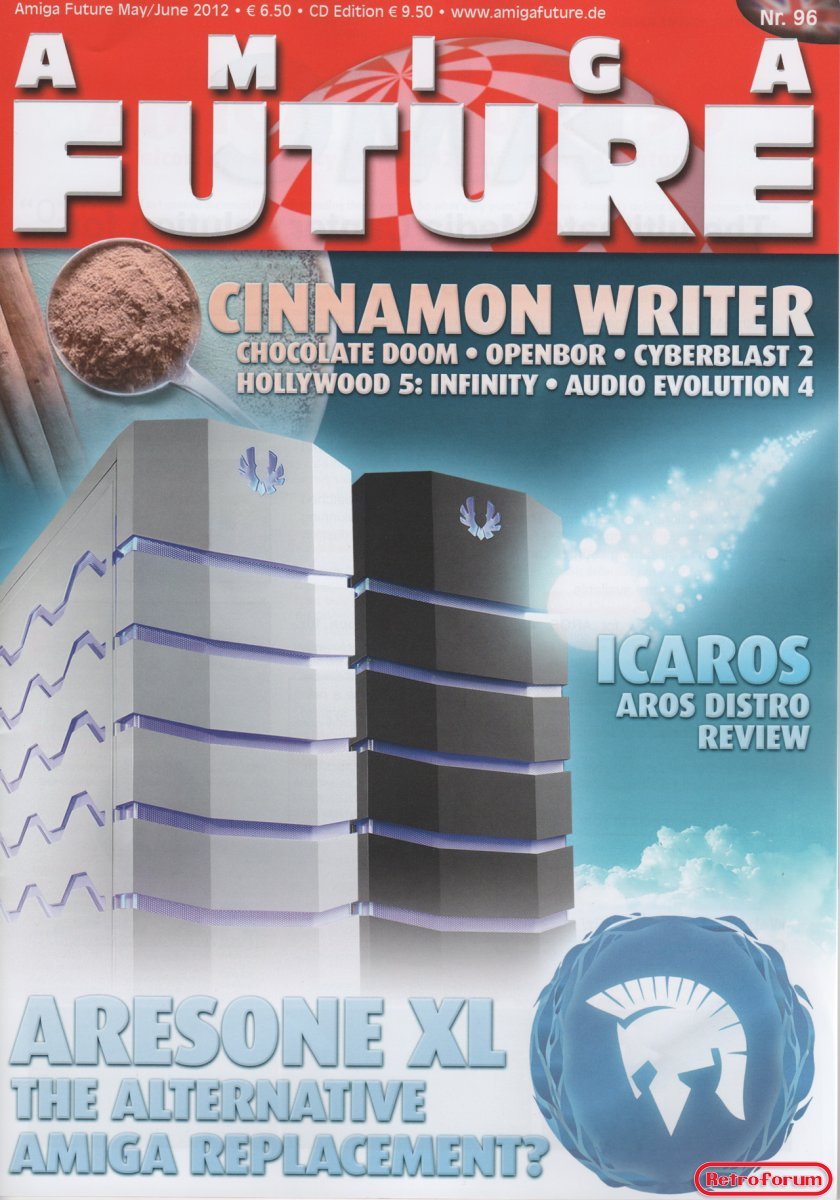 Amiga Future Mei/Juni 2012