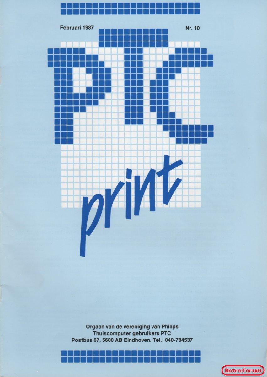 PTC Print