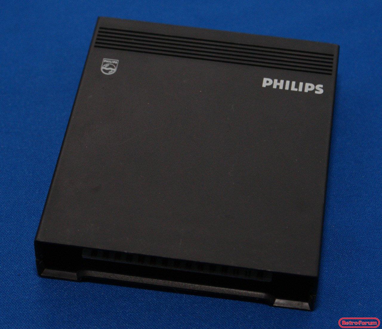 P2305 cartridge voor de Philips P2000