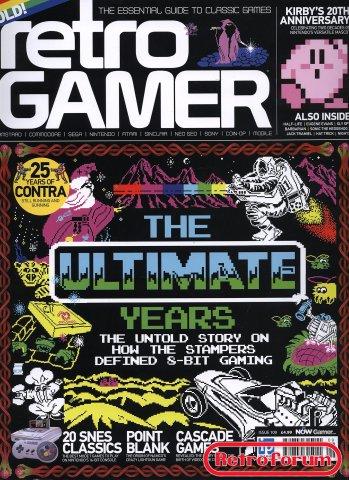 Retro Gamer #109