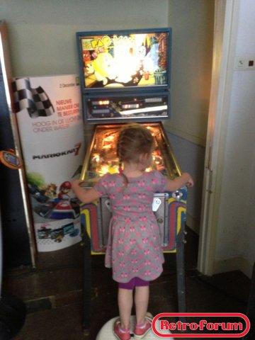 Retrokings VIPMIDDAG in het Spelcomputer Museum te Epe 6