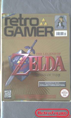Retro Gamer Magazine #90