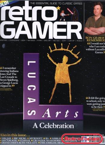 Retro Gamer 116, juni 2013