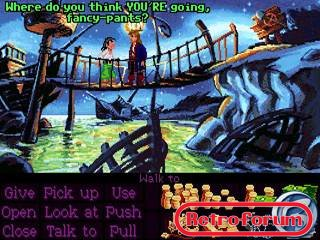 RhpG1 - 21. Monkey Island 2: LeChuck's Revenge