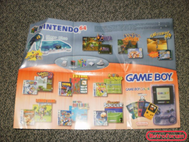 N64 En Game Boy spellen 2