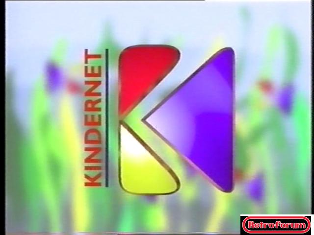 KinderNet 5 logo (2002)