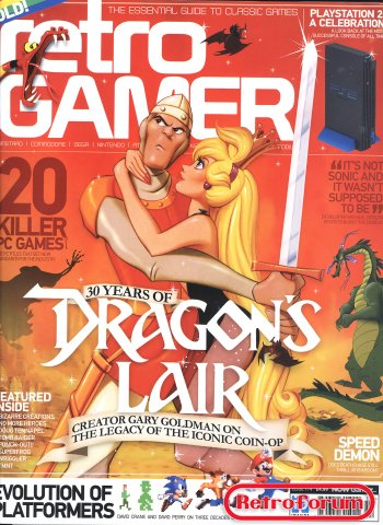 Retro Gamer issue #114 April 2013