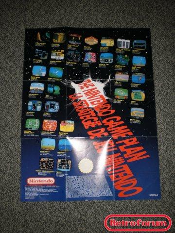 NES spellen