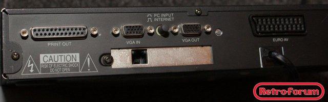 Daewoo inet box INET-4000