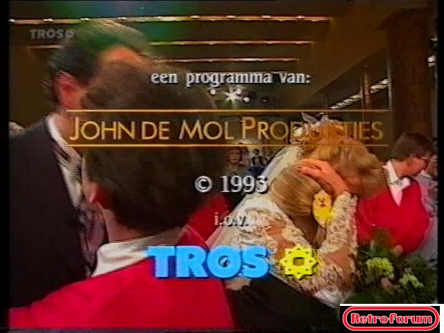 Eindshot 'Love Letters' (1993)