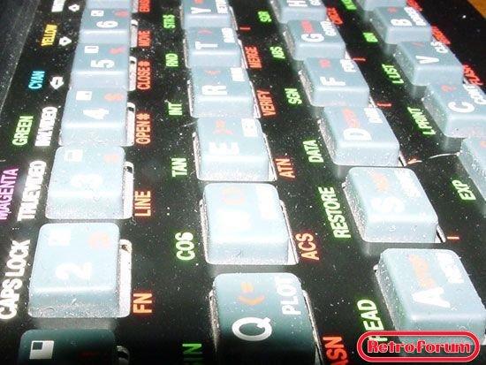 Sinclair XP Spectrum