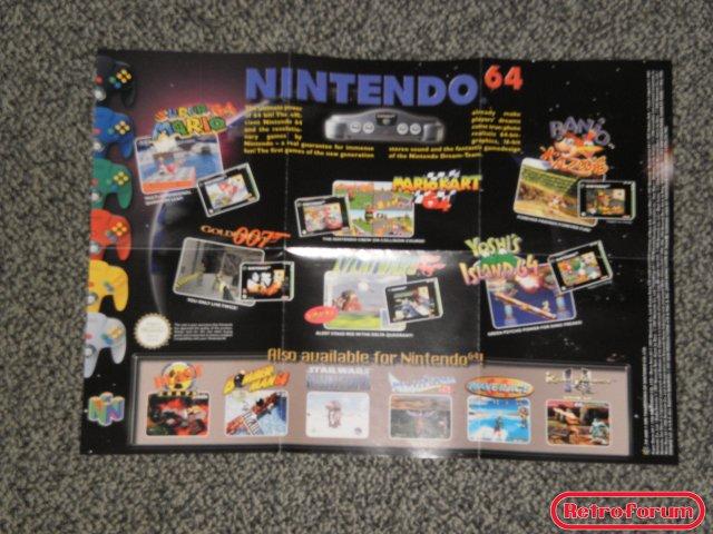 N64 spellen