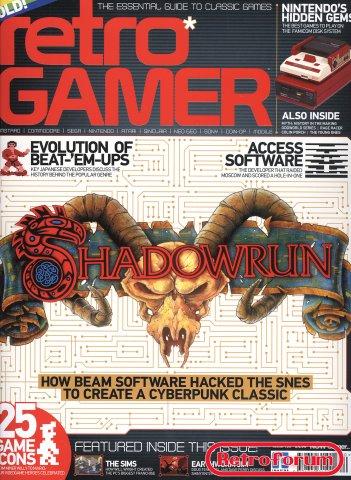 Retro Gamer #120 September 2013
