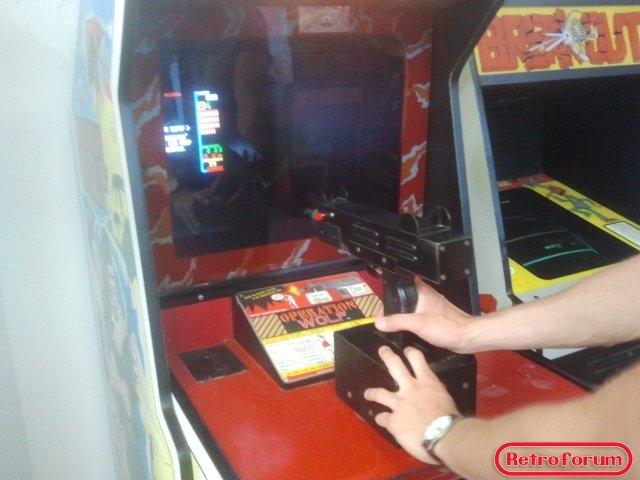 Retrokings VIPMIDDAG in het Spelcomputer Museum te Epe 2