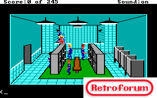 RhpG1 - 20. Police Quest 1