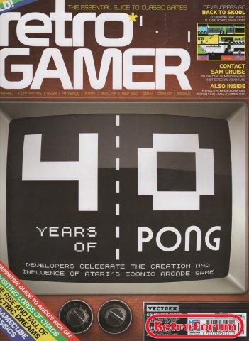 Retro Gamer issue #104