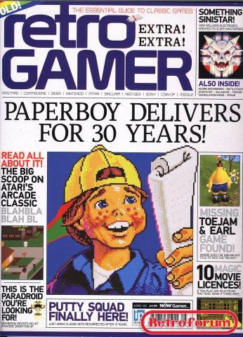 Retro Gamer #125 Februari 2014