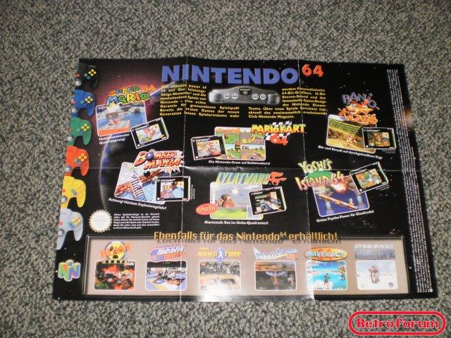 N64 spellen 2