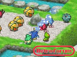 RhpG3 - 035. Pokémon Conquest