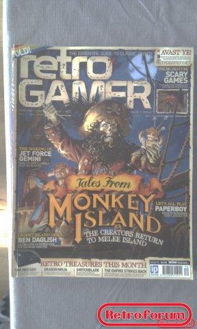 Retro Gamer Magazine #70