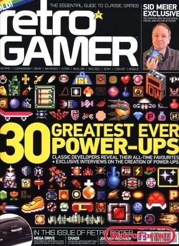 Retro Gamer issue #112 Februari 2013