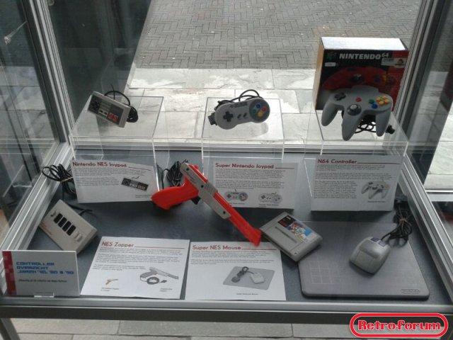 Retro Game Experience 2013