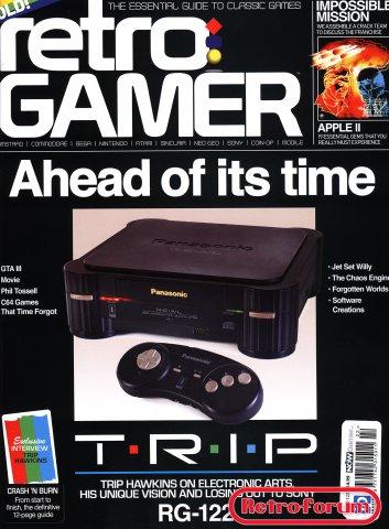 Retro Gamer #122 November 2013