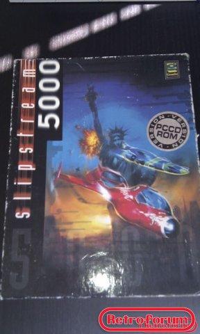 Slipstream 5000 (1996)
