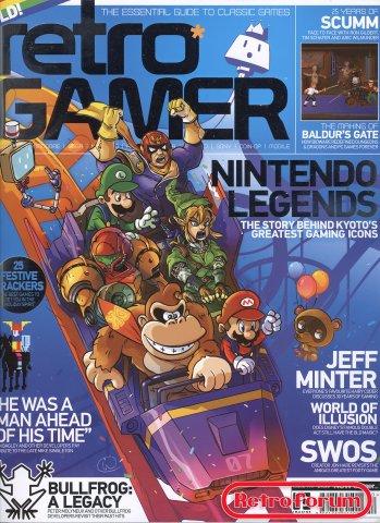 Retro Gamer #110