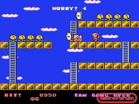 RhpG4 - 009. Rod Land (NES)