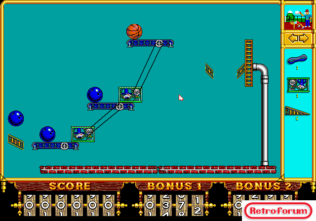 RhpG4 - 023. The Incredible Machine