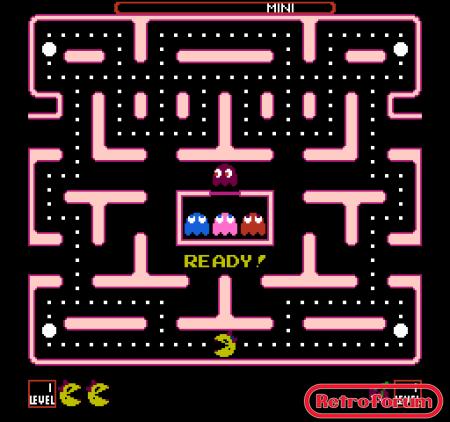 RhpG4 - 025. Ms. Pac-Man