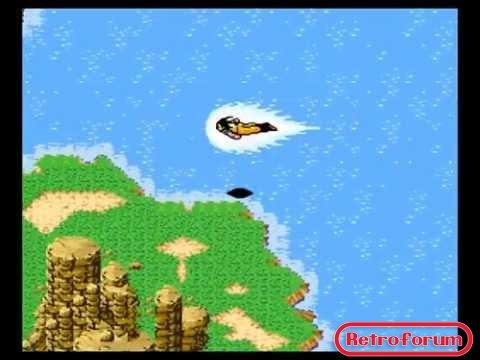 RhpG4 - 028. Dragon Ball Z: Super Saiya Densetsu