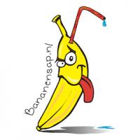 Bananensap