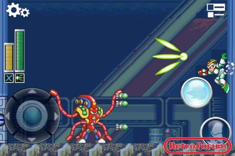 RhpG4 - 044. Mega Man X
