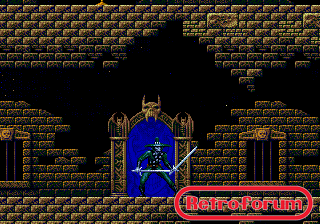 RhpG4 - 045. Chakan: The Forever Man