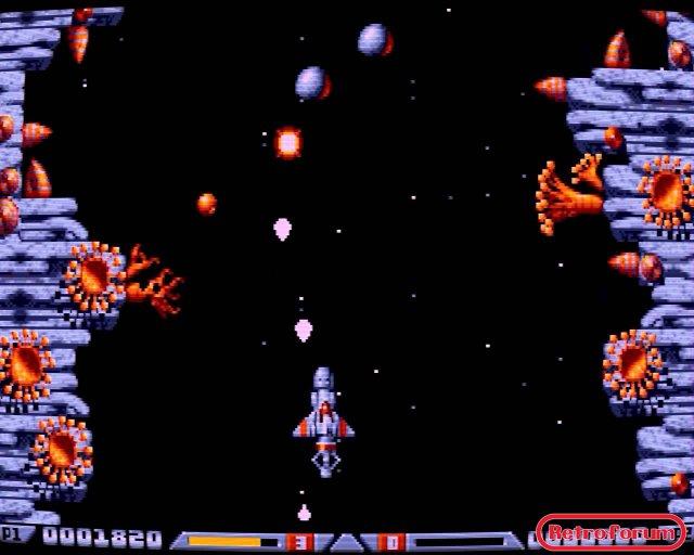 RhpG4 - 052. Xenon 2: Megablast