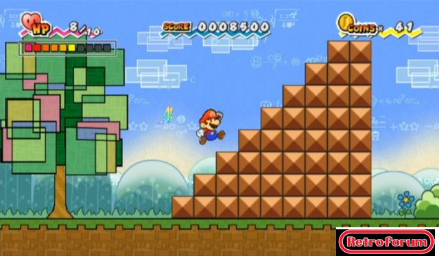 RhpG4 - 053. Super Paper Mario
