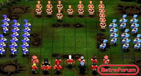 RhpG4 - 059. Stratego (1998)