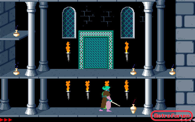 RhpG4 - 060. 4D Prince of Persia