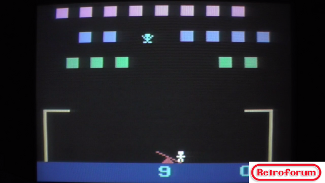 RhpG4 - 075. P.T. Barnum's Acrobats! (Philips Videopac)