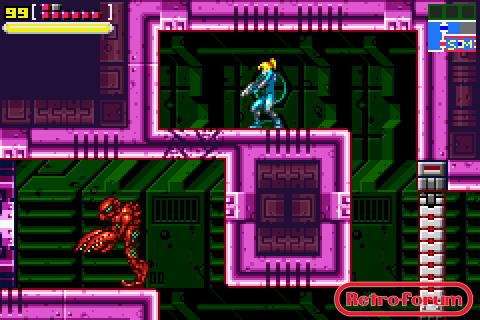 RhpG4 - 085. Metroid: Zero Mission
