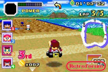 RhpG4 - 087. Konami Krazy Racers