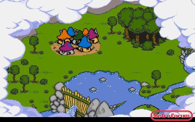 RhpG4 - 099. The Smurfs