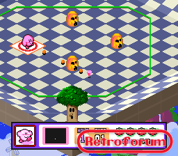 RhpG4 - 119. Kirby's Dream Course