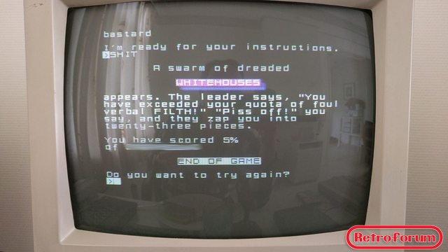 RhpG4 - 123. Earthbound (ZX Spectrum)