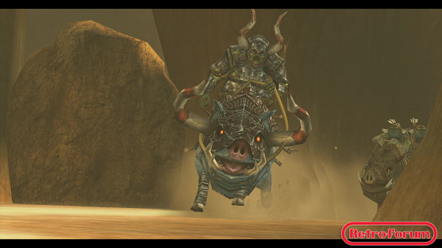 RhpG4 - 133. The Legend of Zelda: Twilight Princess