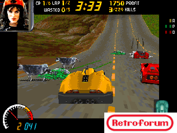 RhpG4 - 147. Carmageddon